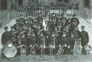 Musikgesellschaft Eggiwil 1946