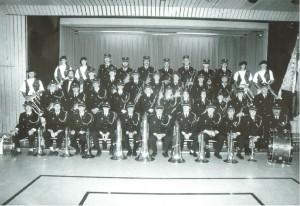 Musikgesellschaft Eggiwil 1996