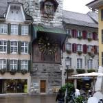Musikreise Solothurn