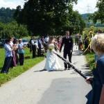 Hochzeit Christine & Reto 2012