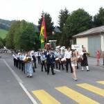 Marschparade Linden  03.07.15 (1088)