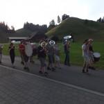 Marschprobe & Höck  02.07.15 (1070)